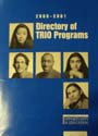 Directory of TRIO Programs 2000-2001